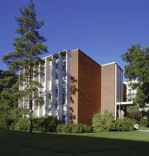 St. Stephen's College, Edmonton, James Dow