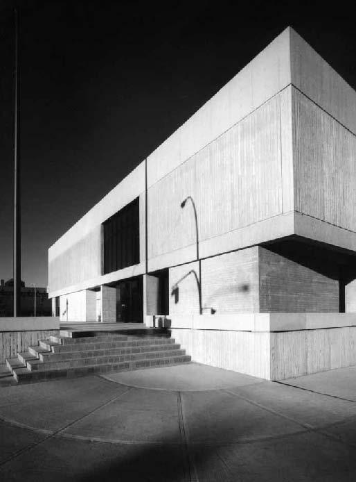 The Edmonton Art Gallery,  John Fulker