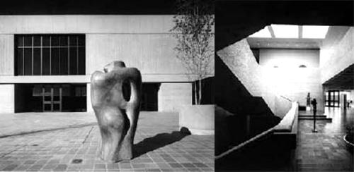 Edmonton Art Gallery, photos by John Fulker