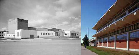 Left to right:  Provincial Archives of Alberta WS4.2, James Dow